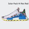 D35 Solar Pack Merhaba Se Kırmızı
