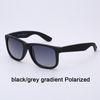 T3 schwarz / grauer Gradient polarisiert