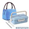 б синий и сумка