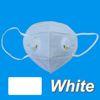 Bianco con doppie valvole