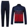LHG415 2021 Long zipper Red Kit