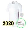 20 21 Away + Patch: Adulto