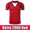 ريترو 2006 جي جي حمراء
