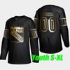 Balck Youth S-XL