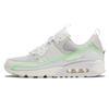 # B2 40-46 белый зеленый