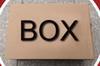 Necesito caja original