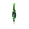 Yeşil mor