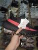 الأساس الأسود الأحمر