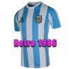 1986 Argentina em casa
