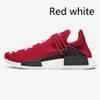 D20 kırmızı beyaz