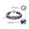 10 Lapis Lazuli-10inch