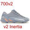 700v2 الجمود