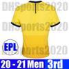 20 21 Erkekler 3RD + EPL