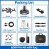 4K-Lautsprecher-Tasche