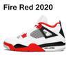 # 6 النار الحمراء