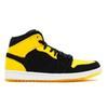 D16 36-46 Yellow Toe