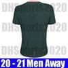 20 21 erkek uzakta