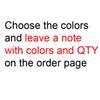Dimmi i colori