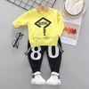 XH Wenhaof yellow