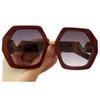 N ° 3 Sunglasses