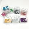 MP3 (usb cable,earphone, Plastic box)