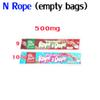 Rope-a-dope