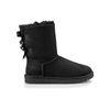 # 8 caviglia nera due fiocco