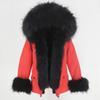 Red Black Bf