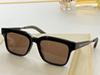 black framed tea lenses