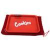 Cookies logo mixed colors
