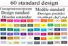 60 Diseño Estándar