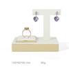 Titular del pendiente de anillo