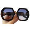 N ° 1 lunettes de soleil