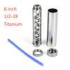 6INCH 1 2 28 Titanium9