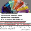 Organza bag(just order bags NOT ship)