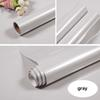 Silver Grey-5m x 40 cm