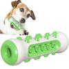 Juguete para perro verde