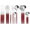 Красный Silver-Black Box