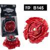 B145 Red