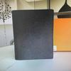 tela escocesa 22with polvo bag_Black