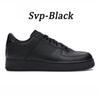 No.O35 SVP-Black