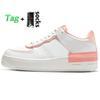 # 47 36-40 Sombra blanco coral rosa