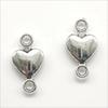 Античное серебро - 100 шт.