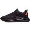 A21 36-45 JDI Black Orange