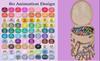 80 Design de Animação