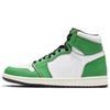 # 1 şanslı yeşil