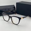 Amber frame Clear lenses