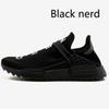 D22 Siyah Nerd