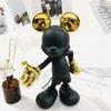 Negro de oro (30 cm)