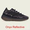 Onyx refletivo